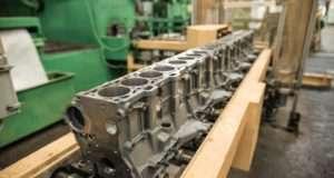 Что же представляет из себя новый 1,8-литровый двигатель ВАЗ-21179