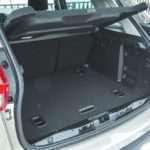 Раскладной багажник Lada xRay