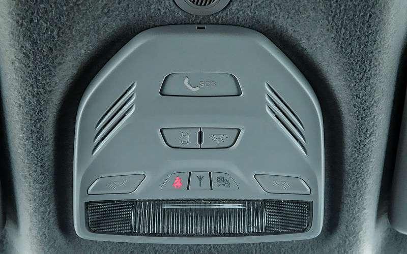 Тест драйв Lada Xray 2020