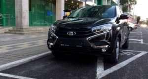 Lada xRay отзывы владельца авто