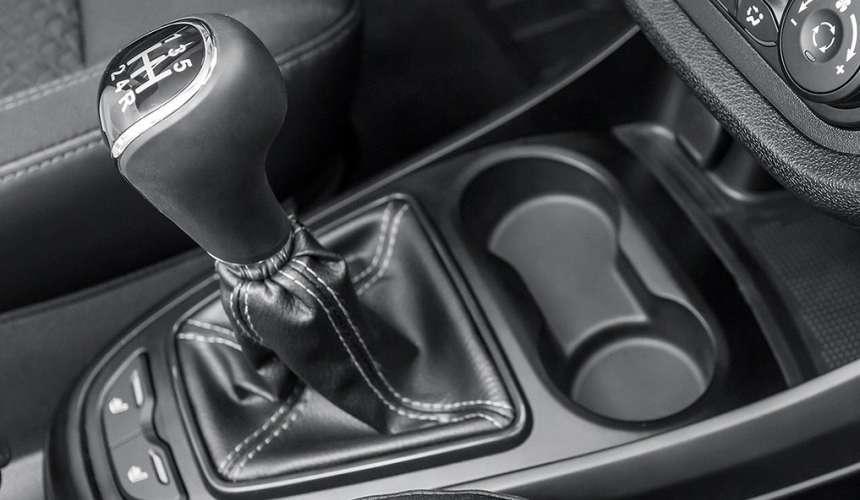 Возможные варианты коробки передач xRay