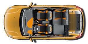 Комплектации и цены Лада х Рей Кросс 2018 в новом кузове