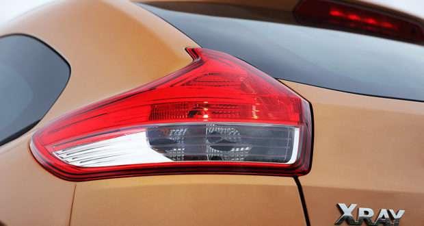 Лада х рей Кросс: отзывы первых владельцев машины