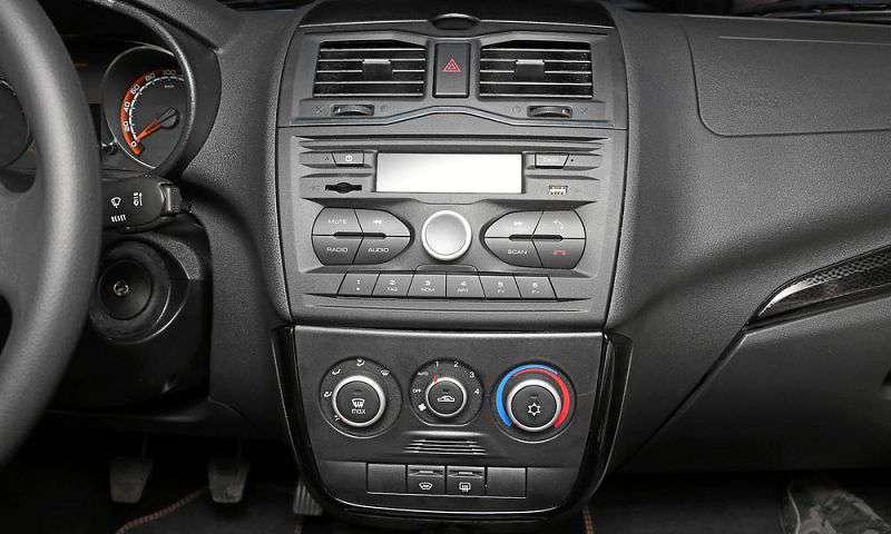 Что раздражает в Lada Granta лифтбек: отзывы владельцев авто