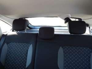 Обзор Лада Гранта Лифтбек в новом кузове