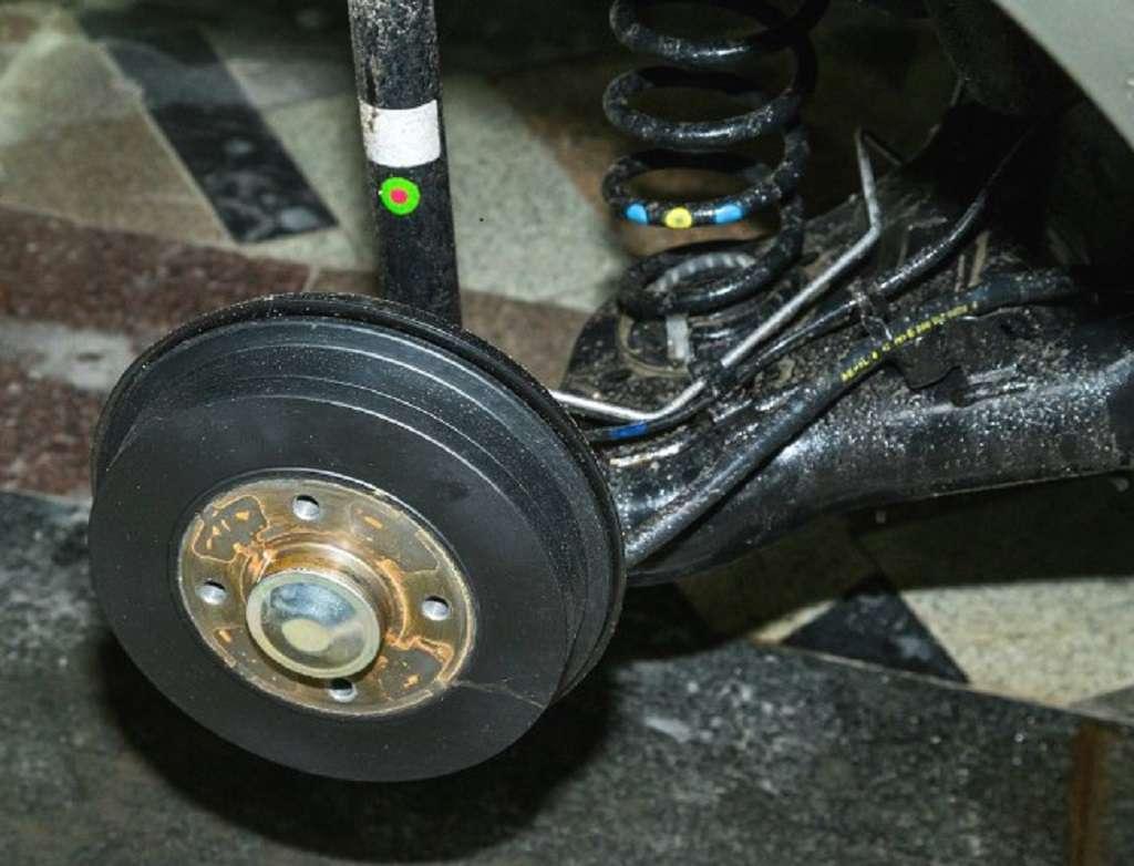 Обзор тормозных дисков Лада Х Рей