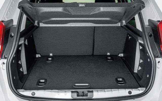 багажник лада х рей