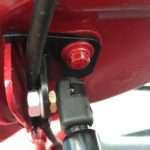 газовые упоры на капот