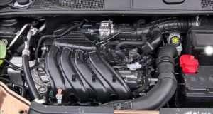 Готовится к выпуску Xray с двигателем Nissan и вариатором Jatco